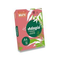 Barevný papír Rey Adagio - A4, 80 g, 500 listů, fialový