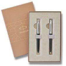 Parker Jotter Special Black - sada kuličkové a mechanické tužky