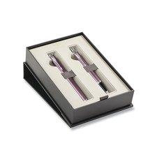 Parker Royal IM Light Purple CT - sada plnicí pero a kuličková tužka