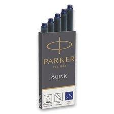 Parker Inkoustové bombičky modré