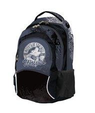 Stil Školní batoh teen Wild