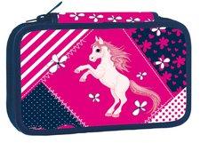 Stil Školní penál dvoupatrový Pony