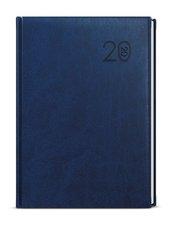 Denní diář 2020 - David - Vivella - A5, modrý