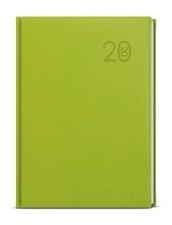 Denní diář 2020 - David - Vivella - A5, zelený