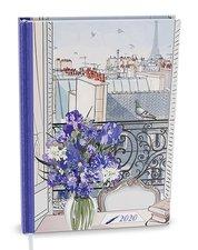 Denní diář 2020 - David - Lamino - A5, Paříž