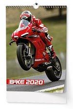 Nástěnný kalendář 2019 - Motorbike - A3