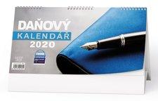 Stolní kalendář 2019 - pracovní - Daňový kalendář