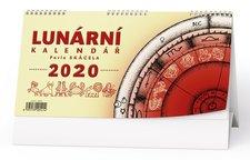 Stolní kalendář 2020 - Lunární kalendář