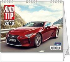 Stolní kalendář 2019 - DEÁL - Autotip