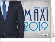 Maxi kalendář 2019