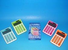 Kalkulačka Casine CD-287 Mix 12-místná