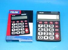 Kalkulačka MILAN 1708
