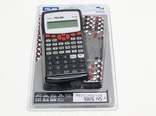 Kalkulačka MILAN vědecká černo/červená /159110RBL/