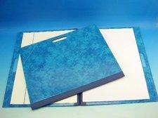 Desky na výkresy průhmat + blok A3/10 listů
