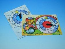 Dětské hodiny velké