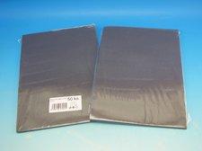 Barevné papíry A4, 80 g/m2, 50 listů