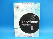 Etikety LABELMAX 48,5 x 25,4 mm bílé