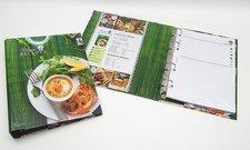 Moje recepty  BU006-2 zelená