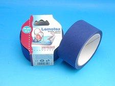Lemovka modrá na koberce