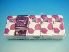 Kapesníky LINTEO Elite 10 x 10, 4-vrstvé