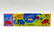 Kapesníky LINTEO KIDS mini 10 x 10