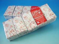 Kapesníky Linteo Classic 2-vrstvé