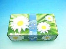 Kosmetické kapesníky LINTEO SATIN 150 ks
