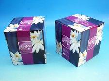 Kapesníky v krabičce Linteo Elite 60 ks