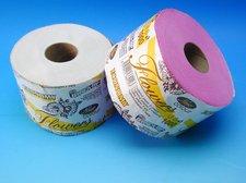 Toaletní papír FLOWERS ECONOMY 1000 útržků