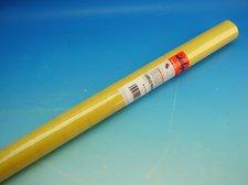 Ubrus 8 x 1,20 m žlutý papír - role