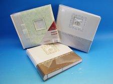 Fotoalbum 10 x 15 cm, 200 F, SVATEBNÍ
