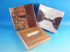 Fotoalbum 10 x 15 cm, 200 F, DECOR