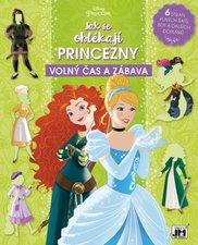 Jak se oblékají Princezny Volný čas a zábava