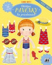Oblékací panenky Na prázdninách
