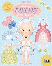 Oblékací panenky Marie Antoinette