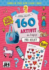 160 aktivit Pro holky