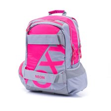 Karton P+P Anatomický batoh OXY SPORT Neon Pink