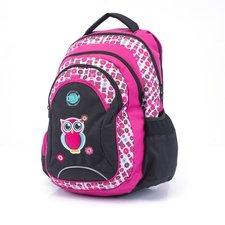 Karton P+P Anatomický batoh OXY Fashion Pink Owl
