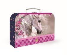Karton P+P Lamino kufřík kůň