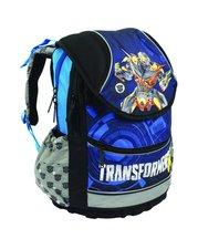 Školní anatomický batoh Plus - Transformers
