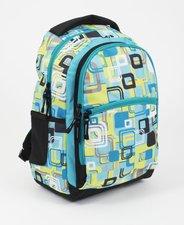 Karton P+P Studentský batoh OXY STREET ABSTRACT