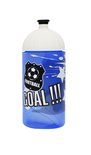 Lahev na pití FRESH Junior Premium fotbal