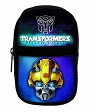 Karton P+P Kapsička na krk Transformers