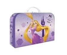 Karton P+P Školní kufřík 35cm Rapunzel