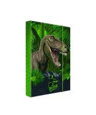 Karton P+P Heft box A4 T-rex