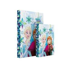 Karton P+P Heft box A5 Frozen