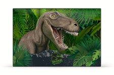 Karton P+P Podložka 60x40cm Junior T-rex