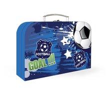 Lamino kufřík Premium fotbal