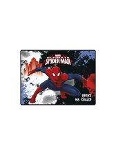Karton P+P Desky na číslice The Spiderman
