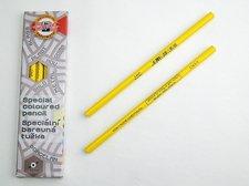 Tužka 3263/4 žlutá